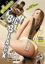 Its Big Its Black Its Jack #3 Porn Movie