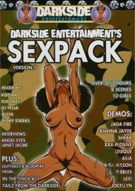 Sexpack: Version 7 Porn Movie