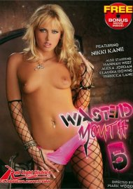 Wasted Youth 5 Porn Movie