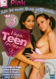 Virgin Teen Lesbians Vol. 3 Porn Movie