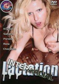 Interracial Lactation Porn Video