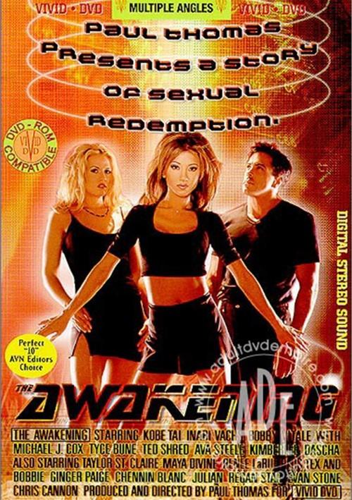 The Awakening porn video