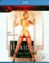Intoxicated Blu-ray
