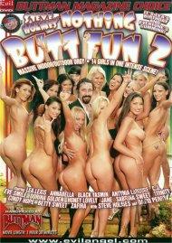 Nothing Butt Fun 2 Porn Movie