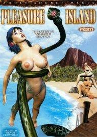 Pleasure Island porn DVD from Adult Source Media.