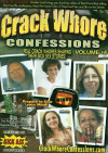 Crack Whore Confessions Vol. 4 Boxcover