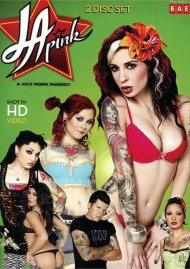 LA Pink Movie