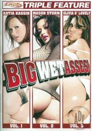 Big Wet Asses Triple Feature Vols 1-3 Movie