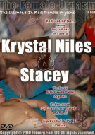 Femorg: Krystal Niles & Stacey Porn Video