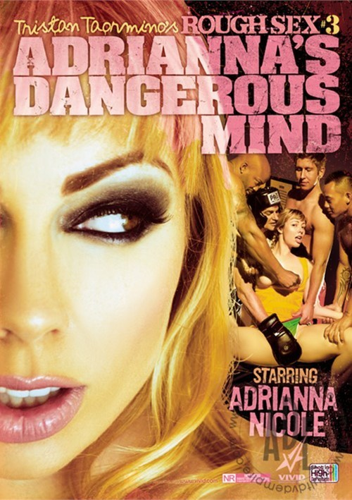 Rough Sex 3: Adriannas Dangerous Mind (2011)