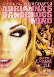 Rough Sex 3: Adriannas Dangerous Mind Porn Movie