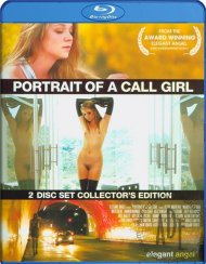 Portrait Of A Call Girl Blu-ray Movie
