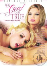 Too Good To Be True Porn Movie