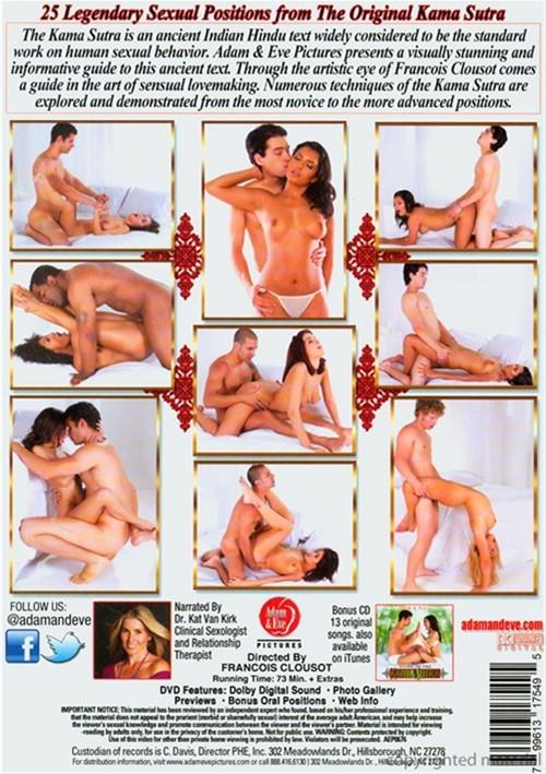 position video gudie Sex
