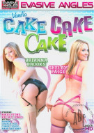 Vanilla Cake Cake Cake Porn Movie