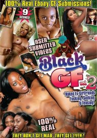Black GF 2 Porn Movie