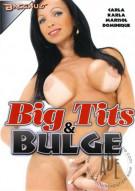 Big Tits & Bulge Porn Movie
