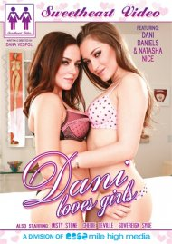 Dani Loves Girls Movie