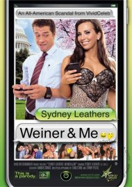 Sydney Leathers: Weiner And Me Movie