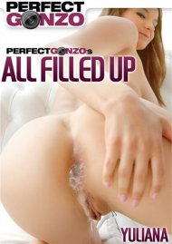 All Filled Up Porn Movie