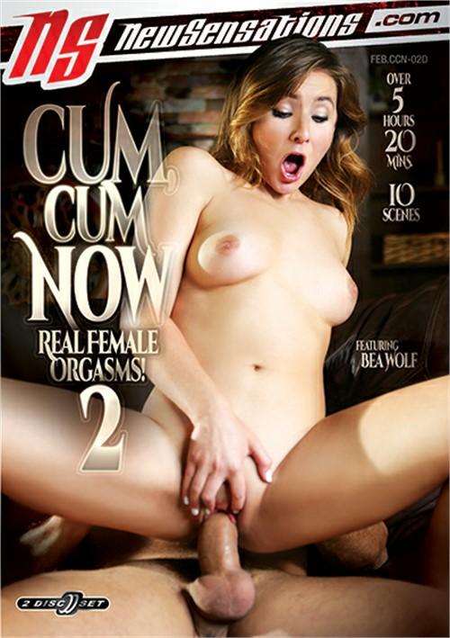 real female orgasms 2
