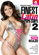 Finest Latin Porn Stars 2 Porn Video