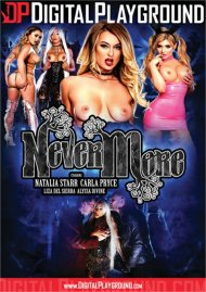 Nevermore HD porn video from Digital Playground.
