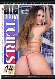 Big Booty T Girls Vol. 14 Porn Movie