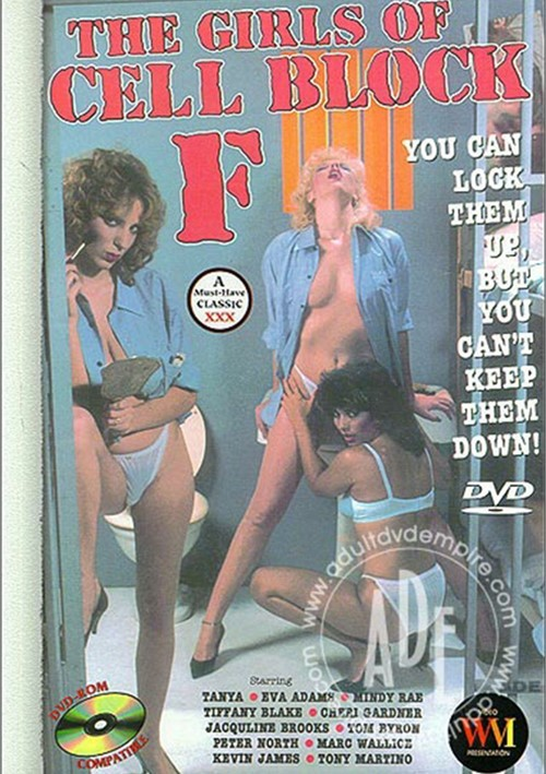 Girls Of Cellblock F, The