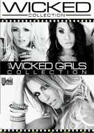 Wicked Girls Collection, The Porn Movie