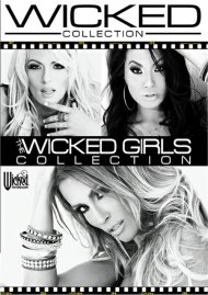 Wicked Girls Collection, The Movie