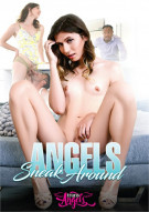 Angels Sneak Around Porn Video