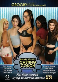 Buddy Woods Casting Couch Movie