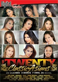 Twenty, The: Classic Asians Movie