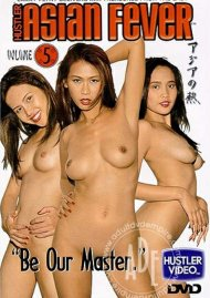 Asian Fever 5 Porn Movie
