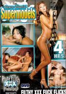Semen Slurpin Supermodels Porn Movie