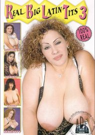 Real Big Latin Tits 3 Porn Movie
