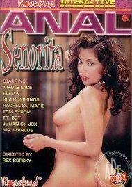 Anal Senorita Porn Movie