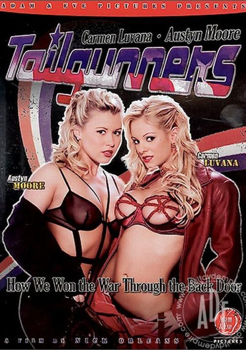 tailgunners dvd