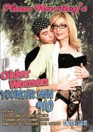 Older Women, Younger Men 10 Porn Movie