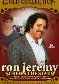 Ron Jeremy Screws The Stars Movie