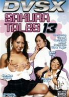 Sakura Tales 13 Porn Video