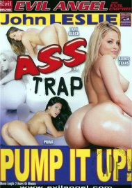 Ass Trap Porn Video