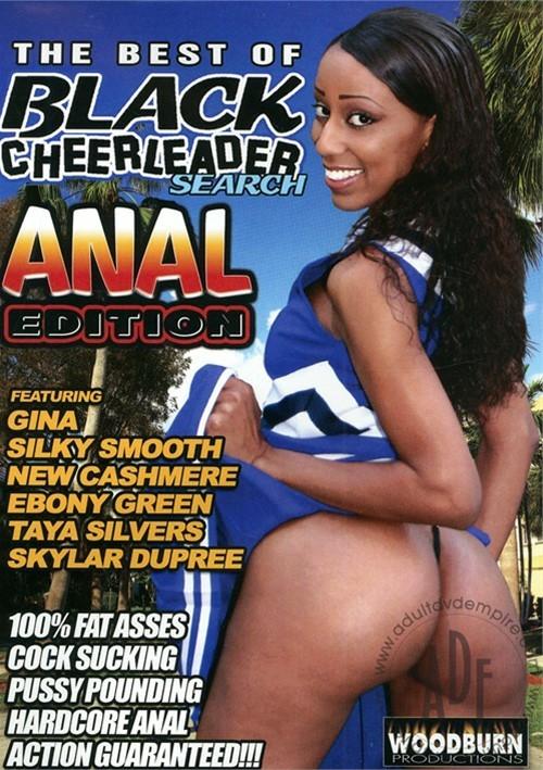 Best Of Black Cheerleader Søg Anal Edition Woodburn-8175