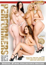Performers Of The Year 2009  Porn Movie