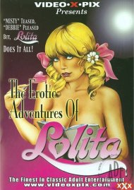 Erotic Adventures Of Lolita Porn Movie