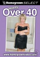 Horny Over 40 Vol. 54 Porn Movie