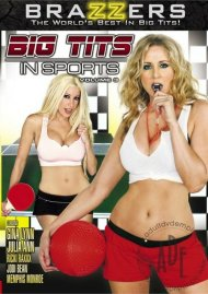 Big Tits in Sports Vol. 3 Porn Movie