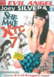 She-Male XTC 7 Porn Video