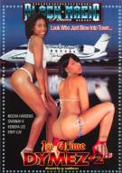 1st Time Dymez #2 Porn Movie